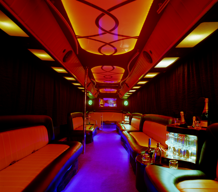 Bachelor & Bachelorette Party Bus Tampa Bay